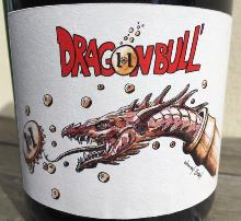 DragonBull' (Pétillant Naturel)